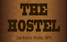 The Hostel Logo