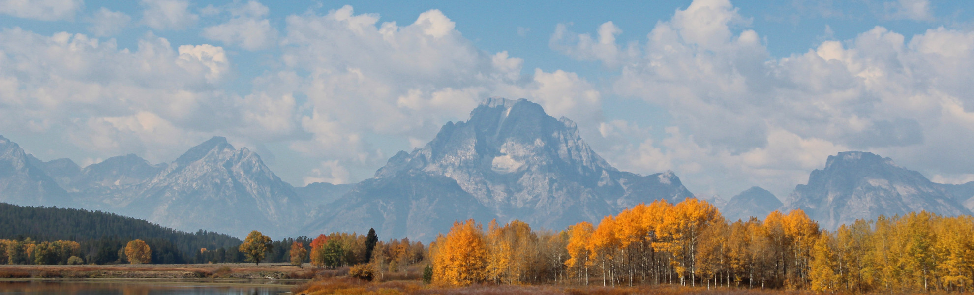 lodging close to Grand Teton National Park